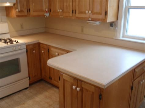 But if there's a sticky mess underneath, it might not be. Countertop Refinishing - Resurfacing | Resurface Specialist