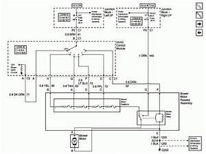 2004 Chevy Impala 3 4 Wiring Diagram