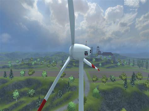 with the wind ls ls 2013 manuels windrad v 2 platzierbare objekte mod f 252 r
