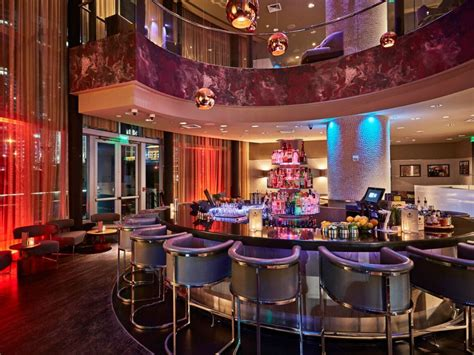 Bar Miami by These Are The Most Beautiful Hotel Bars In Miami
