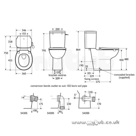 Armitage Shanks Cleaners Sink by Armitage Shanks S4420 Spatula Cistern Lever Cp Armitage