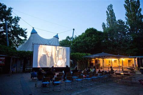 Der Garten Wien Open Air by Freilichtb 252 Hne Und Open Air Kino Wei 223 Ensee Aktivit 228 Ten