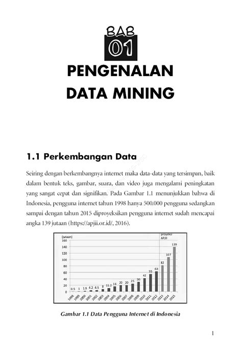 Jual Buku Data Mining: Algoritma Dan Implementasi Dengan