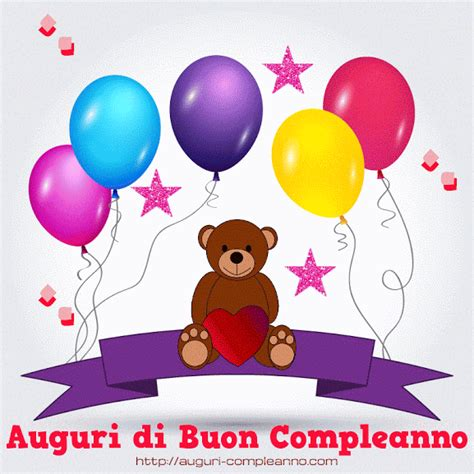 clipart compleanno animate auguri compleanno gif ul64 187 regardsdefemmes