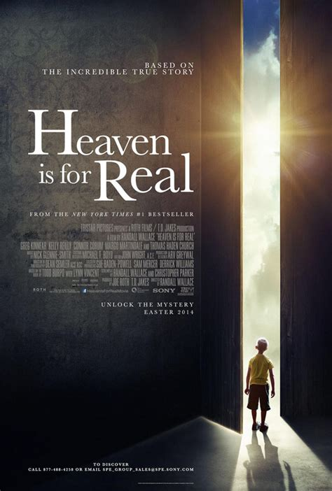 heaven   real   trailer cast plot