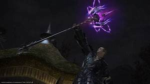 Eorzea Database Lilith Rod Zeta FINAL FANTASY XIV The