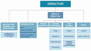 Company Structure Sample Idhr Organizational Chart Director 39 S Office