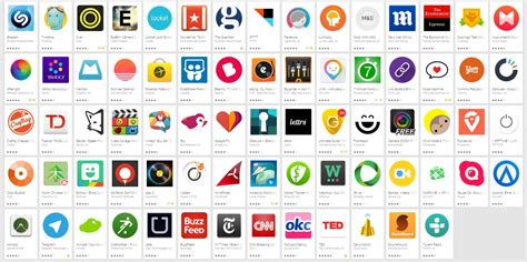 android apps   revealed  google