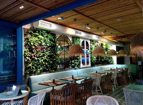 si鑒e de jardin visita a jardines verticales palma singulargreen