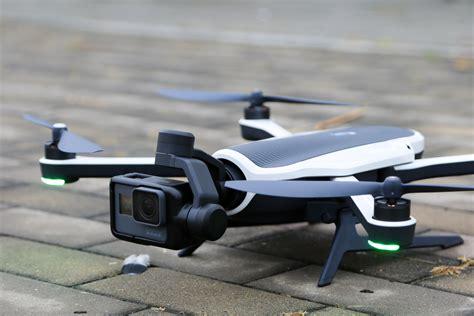 gopro karma review    drone  gopro diehards techcrunch