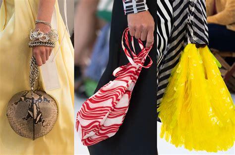 Paris Fashion Week SS19 accessories trends | Global Blue