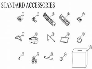 Accessory Kit Singer 4411 Heavy Duty