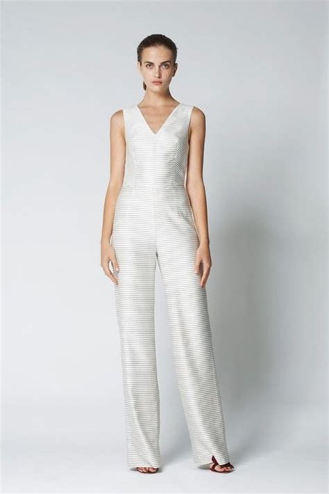 formal white jumpsuit white formal jumpsuit 50 images white formal