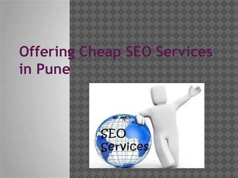 cheap seo offering cheap seo services in pune by libriconsolution