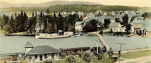 Rangeley Lakes Region History - Rangeley-Maine.com
