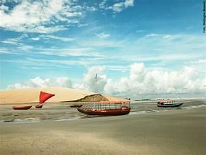 Fotos de Playa de Jericoacoara Imágenes