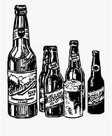 Bottle Alcohol Drawing Netclipart Coloring sketch template