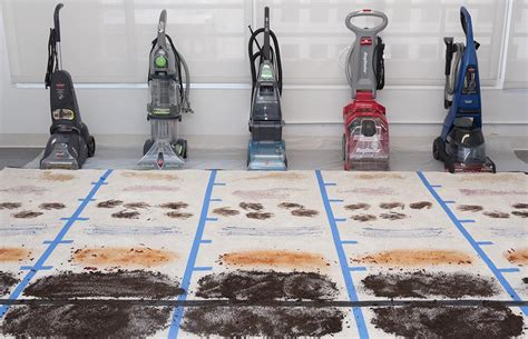 Vacuum Cleaners  Carpets Reviews Guide