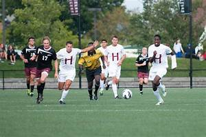Men's Soccer Eyes Win in Final Non-Conference Contest ...