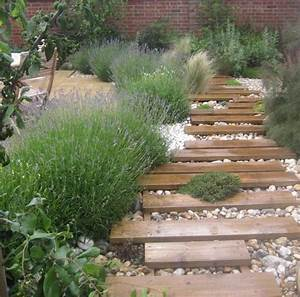 49 best jardin mediterraneen images on pinterest dry With amenagement petit jardin mediterraneen