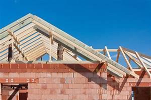 Dachstuhl Selber Bauen : satteldach selber bauen diese schritte sind notwendig ~ Whattoseeinmadrid.com Haus und Dekorationen