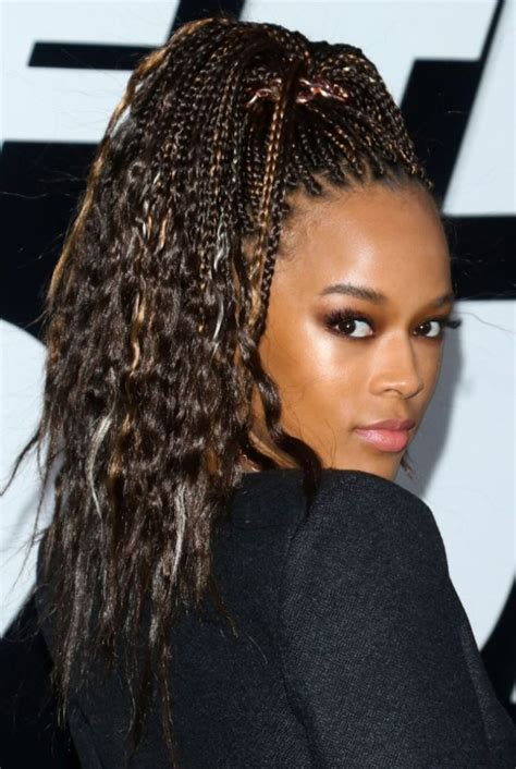 15 braids hairstyles for an ultimate goddess look