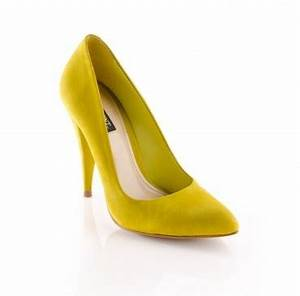 Best 25 Yellow pumps ideas on Pinterest
