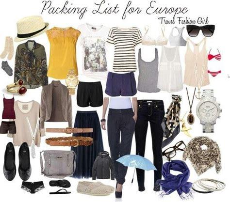 Trip to europe wear summer | Europe 2015 | Pinterest ...