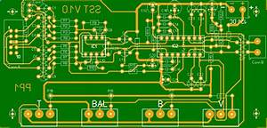 Printed Circuit Boards And Schematc Diagrams