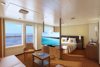 carnival horizon cabins  staterooms