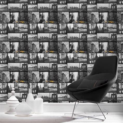 tapisserie new york castorama 28 images papier peint g 233 ant d 233 co new york noir et