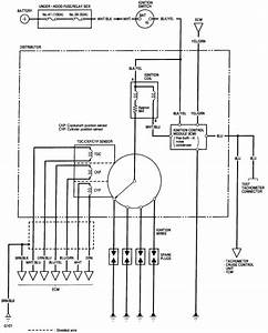 Obd0 To Obd1 Distributor Wiring Diagram