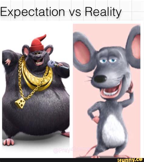Biggie Cheese Memes - biggie vs pip biggie cheese know your meme