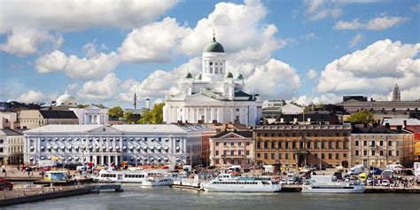 Finland No 1 Scandinavia Tops List Of S Coffee And Culture In Helsinki Huffpost Uk