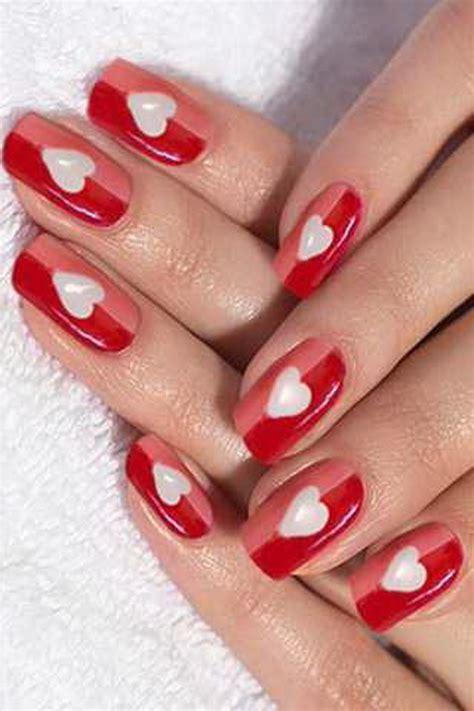 valentines nails design nail designs family net
