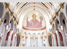 Sacred Heart of Jesus Church – Supported through the