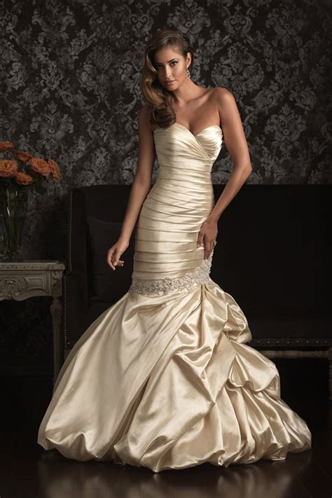 Gold Wedding Dresses A Trusted Wedding Source By