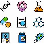 Research Science Clipart Icons Researcher Icon Clip