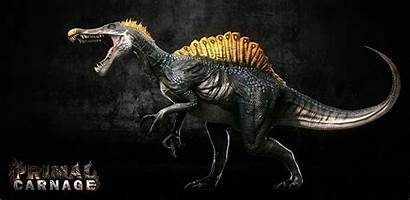 Spinosaurus Primal Carnage Genesis Topic Forums
