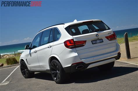 2014 Bmw X5 Xdrive50i Review (video)