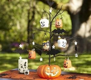 Gruselige Halloween Deko Selber Machen : tolle halloween dekoration selber machen ~ Yasmunasinghe.com Haus und Dekorationen