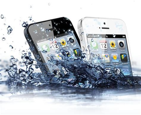 water damage iphone how to avoid water damage of your iphone