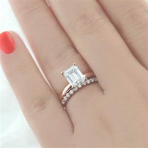7 affordable wedding ring sets miadonna With traditional wedding ring sets