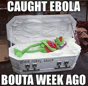 The Best Of Ebola Memes