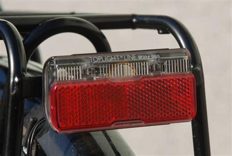 testbericht busch mueller toplight  brake