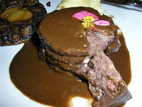 cuisine du sanglier le lièvre à la royale façon bocuse plat emblématique de