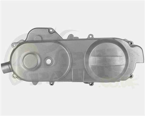 transmission cover side casing 10 quot gy6 50cc pedparts uk