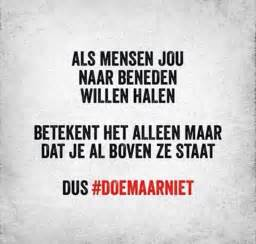63 best ~ Doe m... Doe Maar Quotes