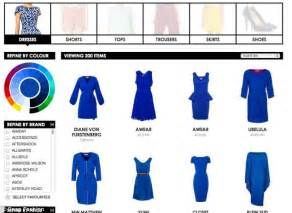 Now You Can Match Your Outfit To Your Lunch! Fashion App