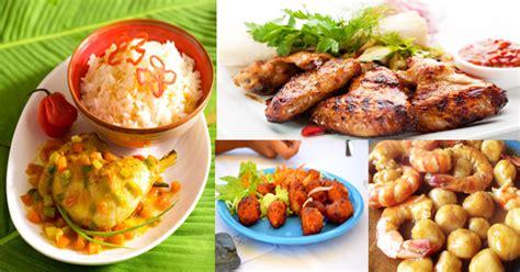recettes de cuisine antillaise de cuisine antillaise 28 images fricass 233 de lambi